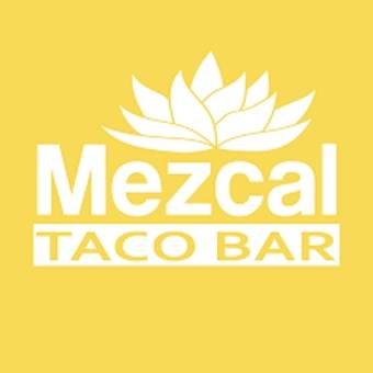 Logo, Mezcal Taco Bar 340x340