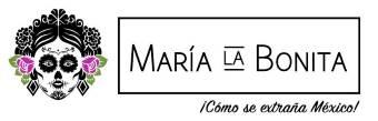 MARIA BONITA 340x109