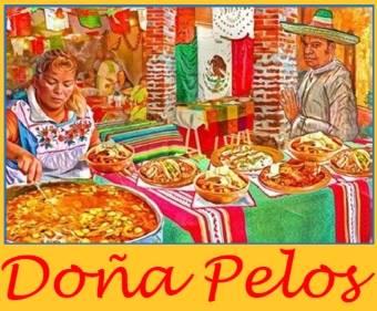 Logo Doña Pelos