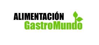 Logo, Alimentacón Gastromundo 340x156