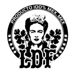 Logo, La Despensa De Frida 340x337